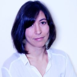 Rocío Lozano Miranda